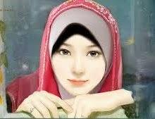 puisi_keindahan_wanita_muslimah