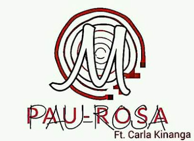 Paú Rosa - Vamos (Feat. Carla Kinanga)