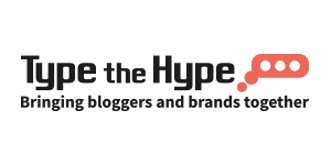 Type The Hype Logo