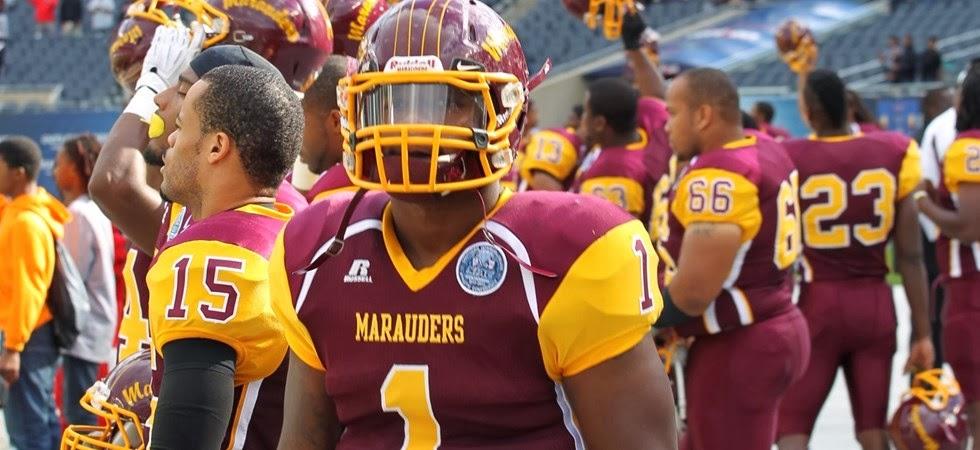 CSU Marauders Overtake the Panthers | HBCU Buzz