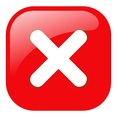 controlla errori nel tuo sito web