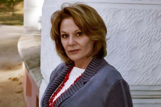 Gloria Cámara, actriz española - Cine de Escritor
