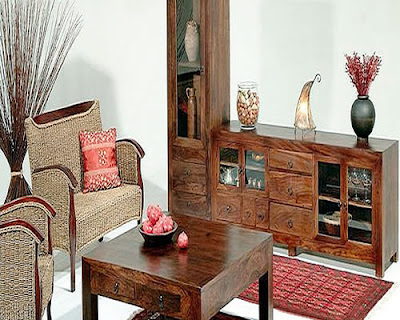 Indian Furniture Collection