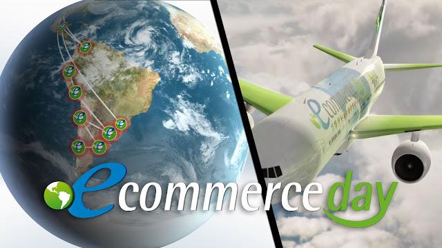 Arranca el eCommerce Day Tour Latinoamérica 2017