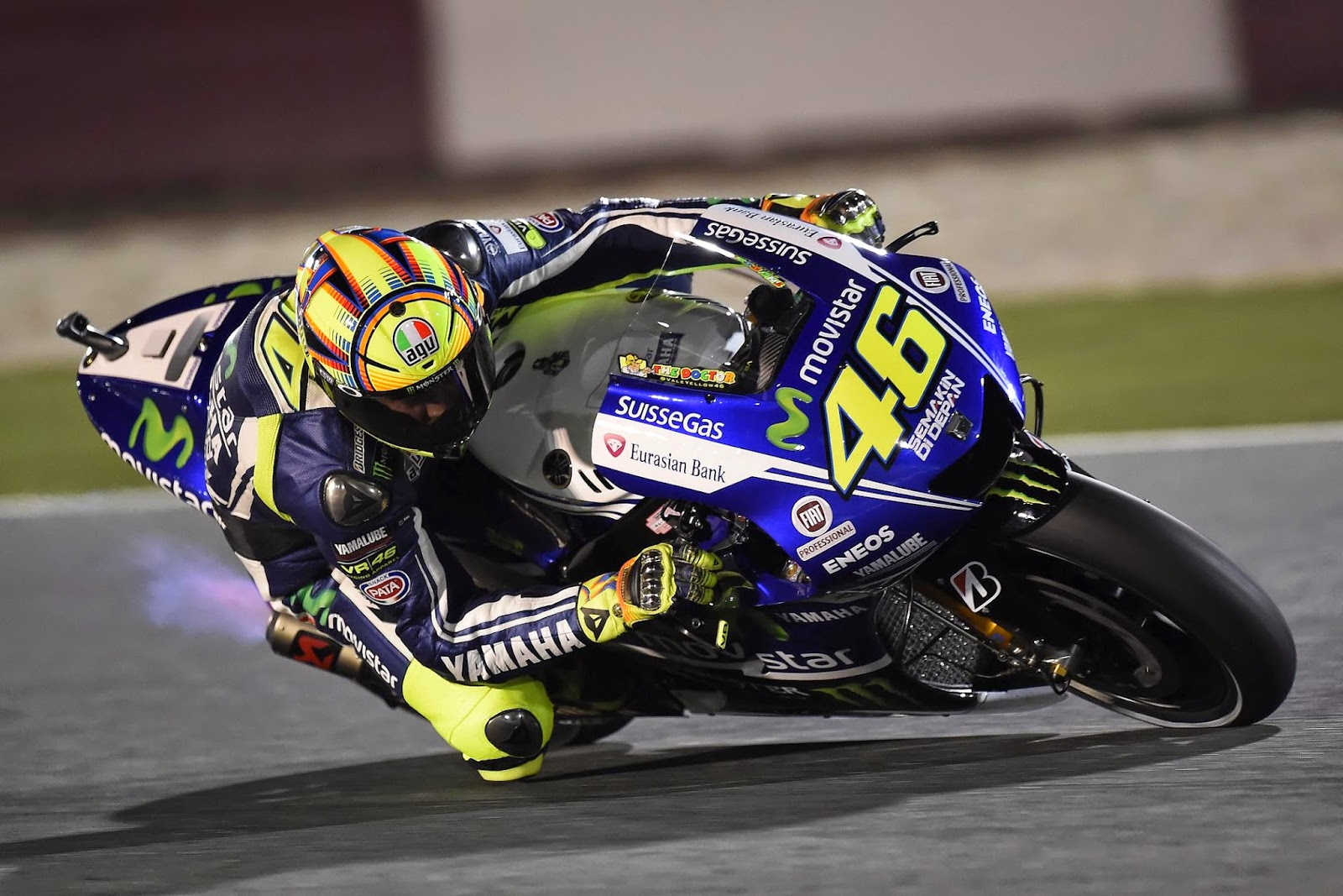 Iphone X Wallpaper For Desktop Valentino Rossi Wallpaper R Way Collection