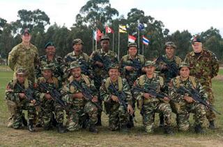 Tentara Negara-negara ASEAN
