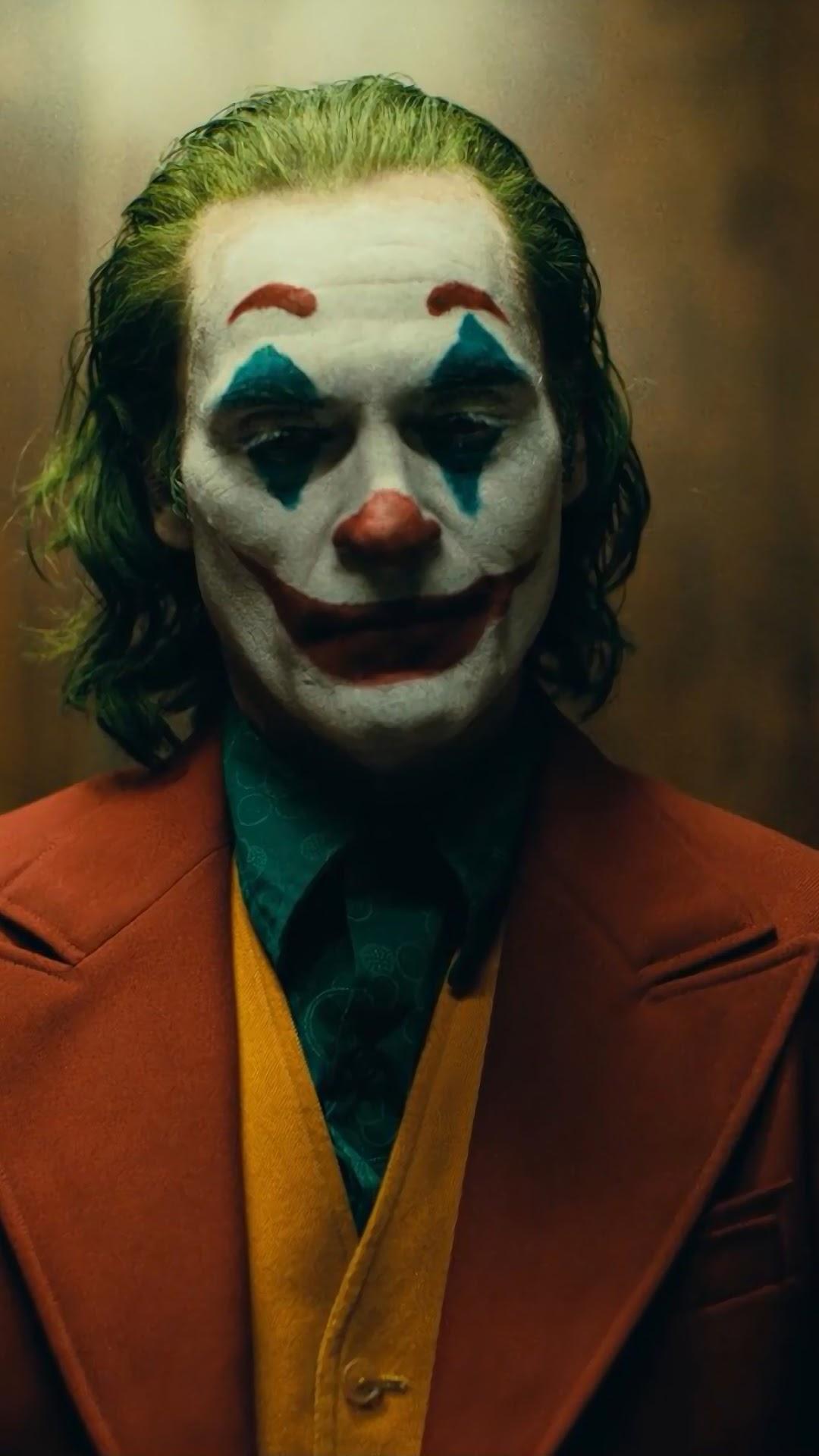 Joker 2019 Juaquin Phoenix 4k Wallpaper 2