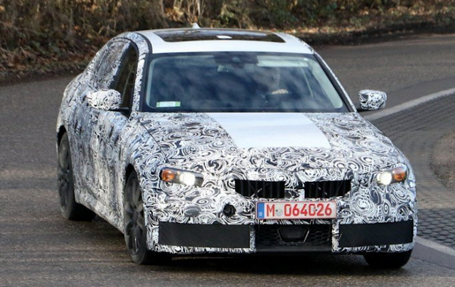 2019 BMW 3 Series Redesign, Change, Engine Specs, Price, Release Date, Rumors