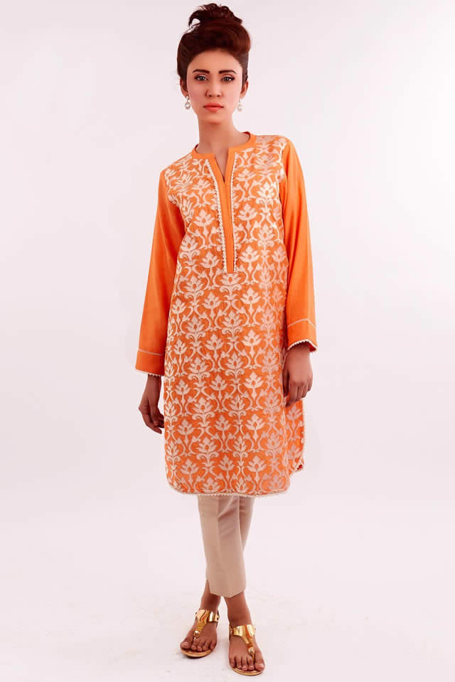 12c3ddca552b ZEEN SUMMER DRESSING COLLECTION 2016 - Fashion Style 4 SHE