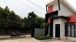 jual rumah murah depok