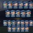 FIFA 15 TOTS FUT Community packs with Henderson