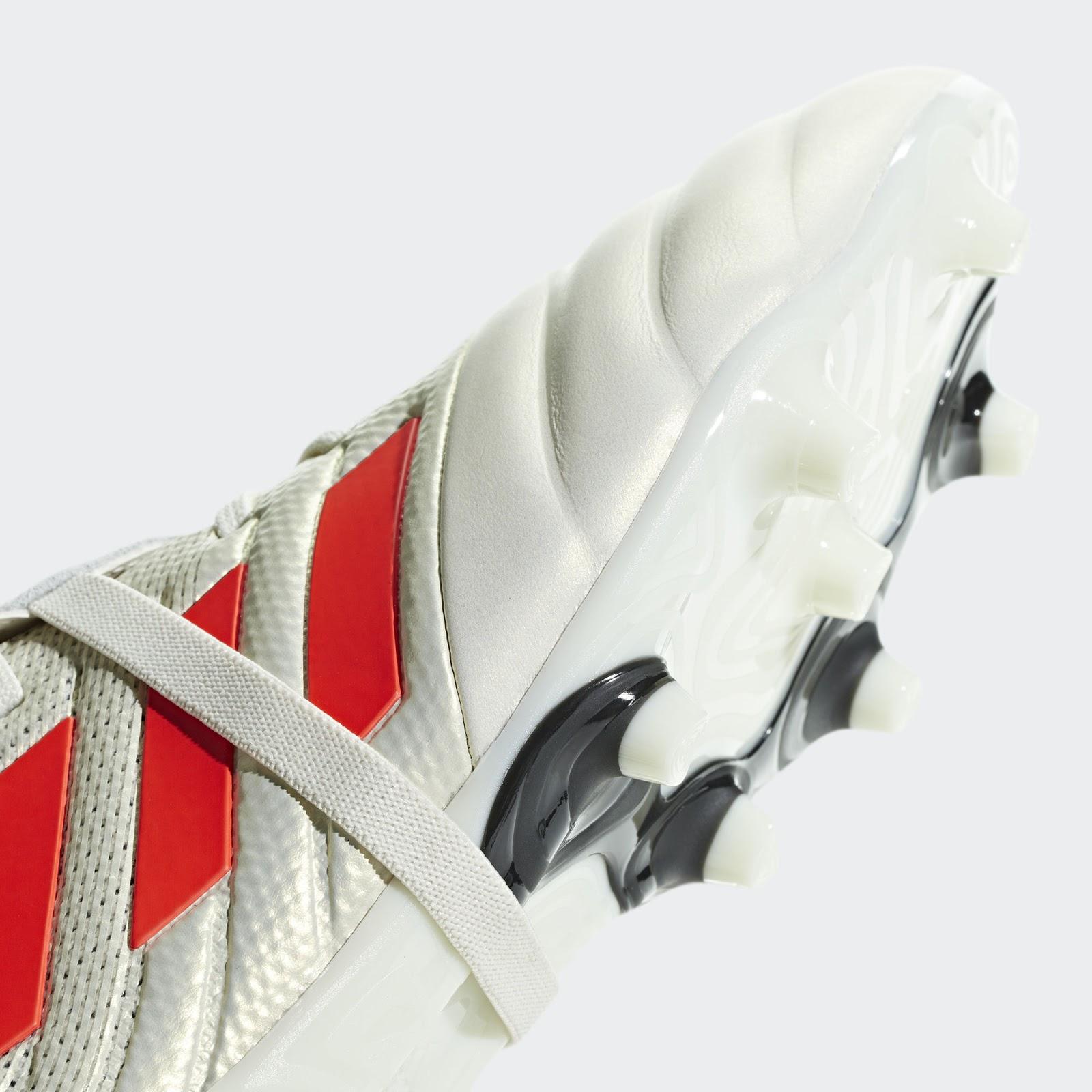 Distribución acción Pulido  Return of The Tongue - Classy Adidas Copa Gloro 19 Boots Released - Footy  Headlines