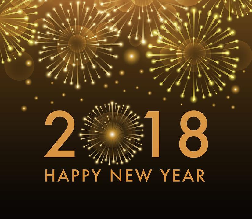 Kumpulan Gambar Kartu Ucapan Selamat Tahun Baru 2019 Terbaru
