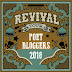 2018 Poet Bloggers ~ The Revival Tour!