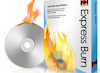 تحميل برنامج حرق ونسخ الاسطوانات Express Burn اخر اصدار