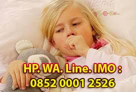 Cara Mengobati Bronkitis pada Anak Bayi yang Ampuh, Aman dan Tanpa Efeksamping
