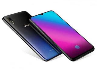 Download Firmware Vivo V11 Pro Tanpa Iklan
