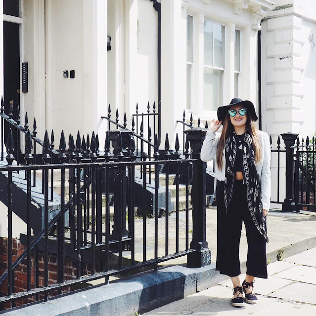 OOTD: The Pleated Trouser Obsession