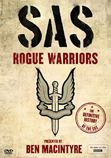 SAS: Rogue Warriors | Watch online BBC Documentary Series