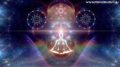 Szellemi törvények: A megfelelés törvénye