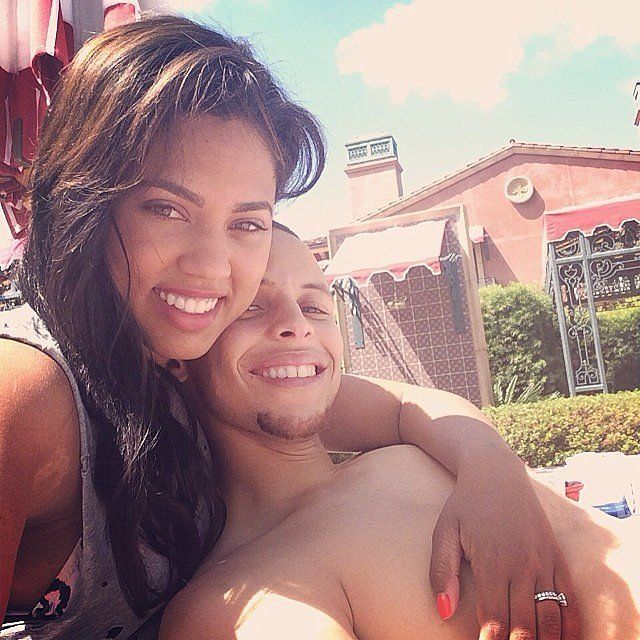 to the guys who say   u0026quot i need me an ayesha curry u0026quot