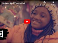 VIDEO: Calema - Magia Do Natal