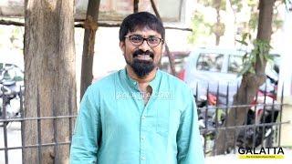 Pokkiri Raja is a fun fantasy film – Cinematographer Aanji