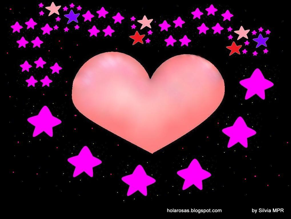 Imagenes De Corazones De Amor Gratis