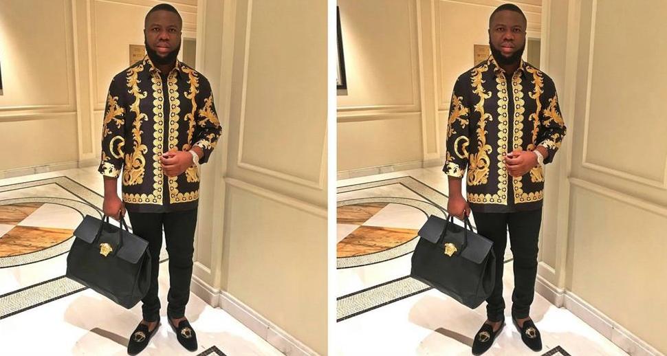 Richest Successful Yahoo Boys in Nigeria