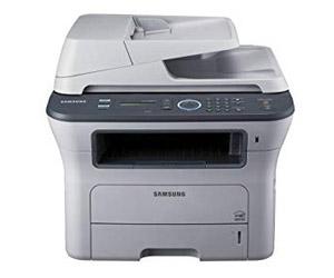 Samsung SCX-4828 Driver for Windows