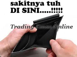 Trading Emas Online, Cara Investasi Emas