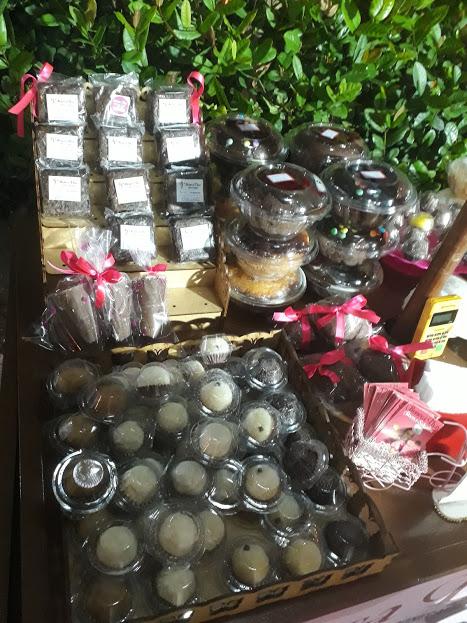 Brigadeiros e doces da Boneca Thay em Salvador
