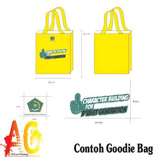 Contoh Goodie Bag