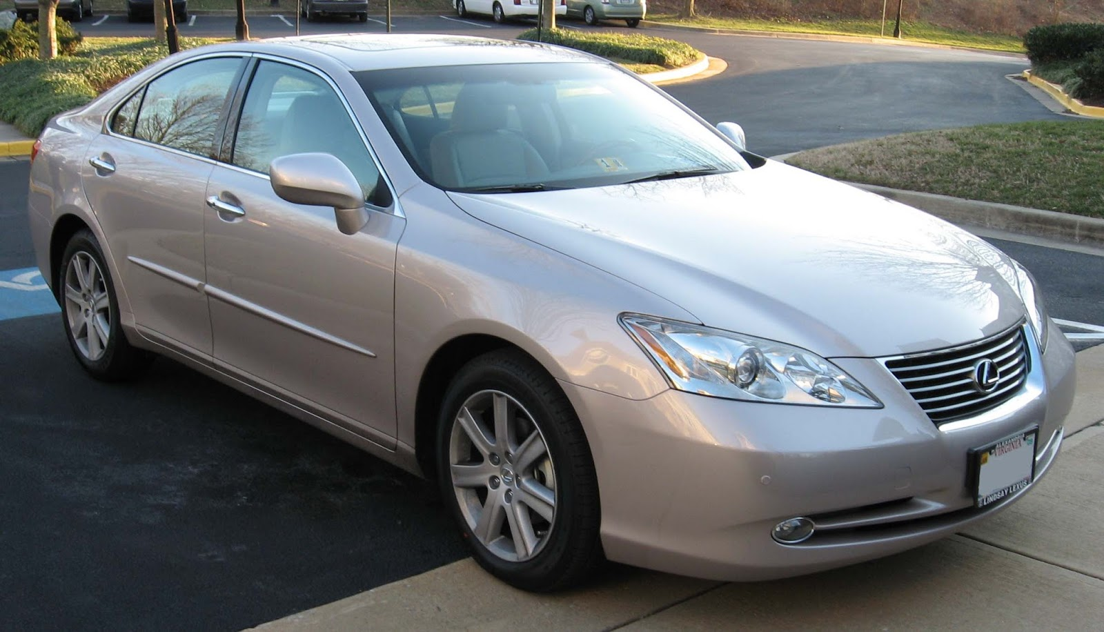 Lexus X Used Cars For Sale