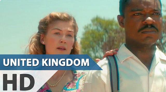 A United Kingdom Movie Download