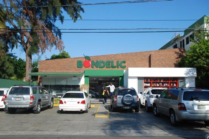 repostería Bondelic