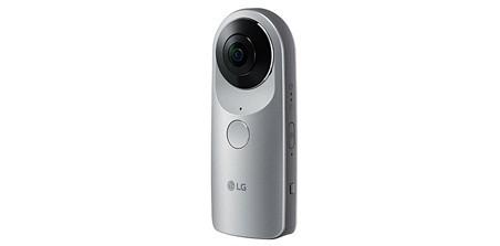ketika kita berkunjung kesebuah daerah dan hal yang kita lakukan ialah berfoto ataupun b 10 Kamera 360 Derajat Terbaik Berkualitas Bagus 2019