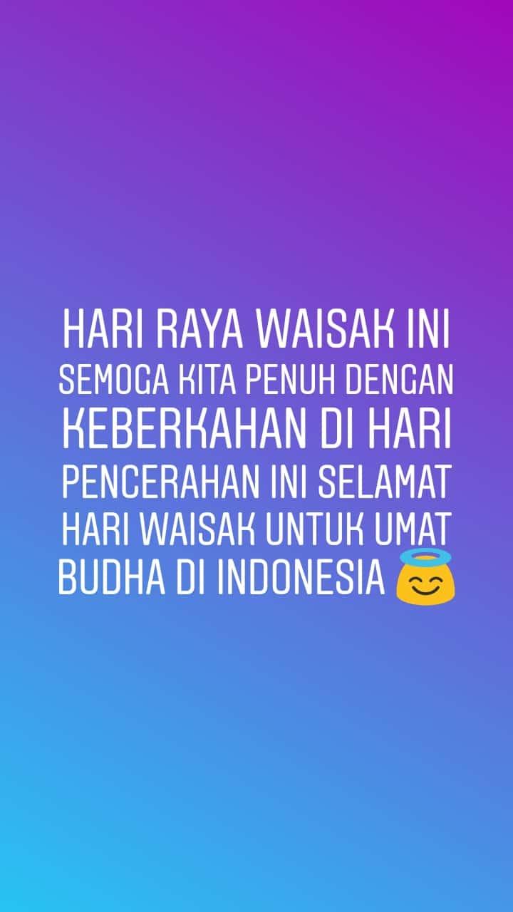 quotes waisak