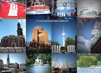 Hamburg Sehenswürdigkeiten, Hamburg Attraktionen, Hamburg günstig und kostenlos erleben