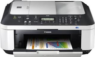 Canon Pixma MX340 Driver Printer Download