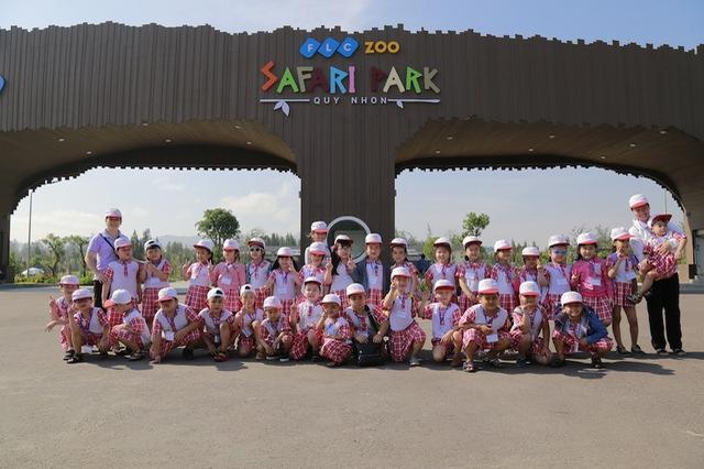FLC Safari Quy Nhơn