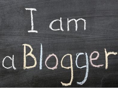 Правила ведения блога
