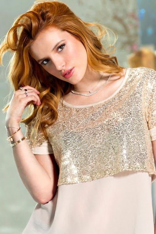#Bella #Thorne – #Photoshoot for '#Miss #Me' #Campaign #Spring #Summer 2016 Bella Thorne – Photoshoot...