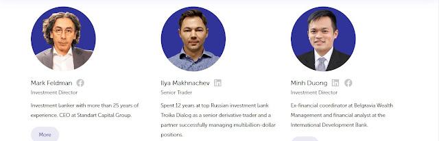 DeHedge adalah sebuah platform terdesentralisasi yang melindungi dan mengamankan dana investor cryptocurrency.