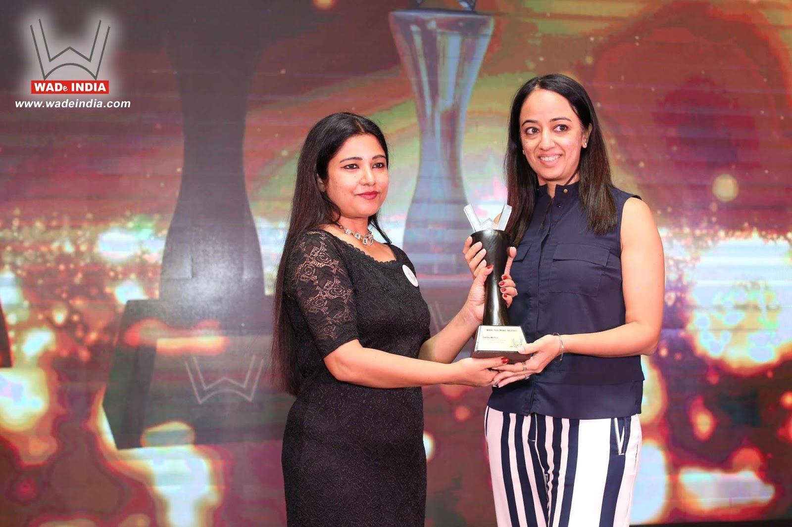 Wade India Women Architects Interior Designers Awards