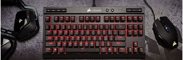 Corsair K63: The 5 (Real) Best Bluetooth Keyboards 2020 - Full Comparison: eAskme