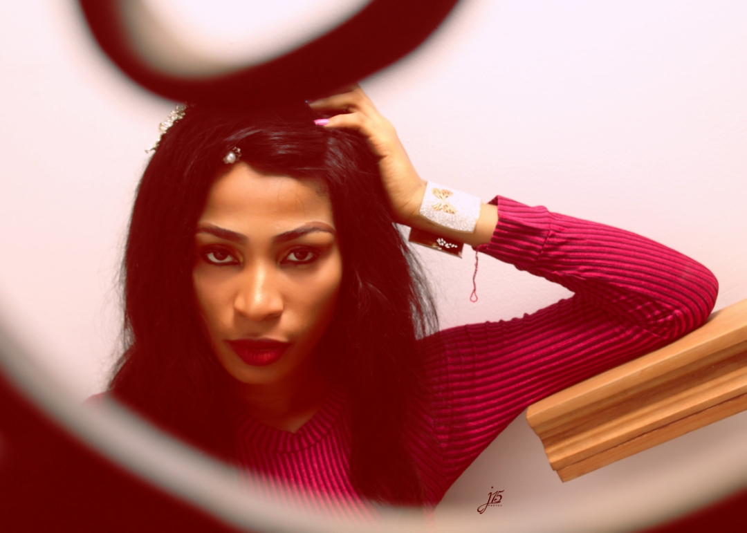"""Cynthia Ice storms the music industry with her debut single """"Naija Vibe"""""""