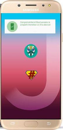 Samsung J7 Pro SM-J730G Root File 100% Tested Solution - GSM Tested