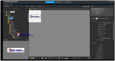 Corel PaintShop Pro 2018 Ultimte 20.0.0.132 Final Full Terbaru