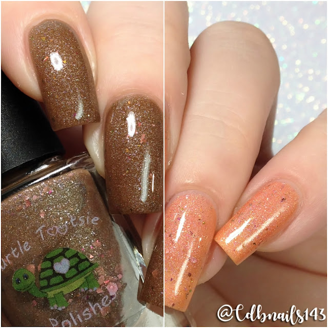 Turtle Tootsie Polish-Dream Come True